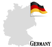 Blue Card Procedure for Germany