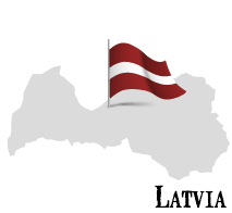 Blue Card Procedure for Latvia